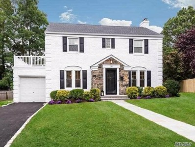 39 Homewood Dr, Manhasset, NY 11030 - MLS#: 3167129