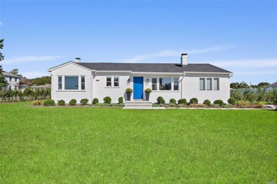 17 Middle Pond Rd, Southampton, NY 11968 - MLS#: 3167157