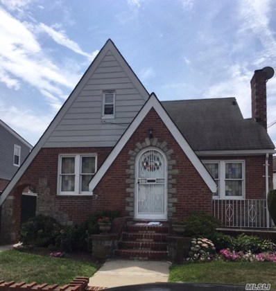 218-08 118th Ave, Cambria Heights, NY 11411 - MLS#: 3167158