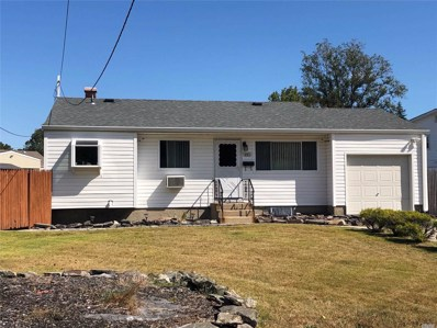 201 Studley St, Brentwood, NY 11717 - MLS#: 3167185