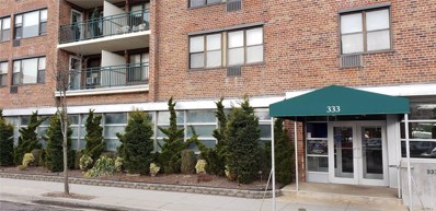 333 E Broadway UNIT 2C, Long Beach, NY 11561 - MLS#: 3167192