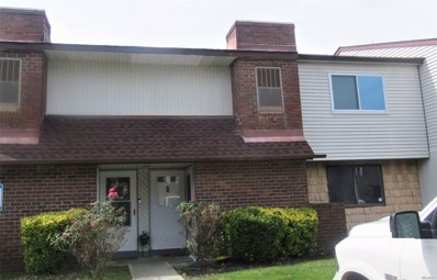 135 Pointe Cir UNIT 135, Coram, NY 11727 - MLS#: 3167202
