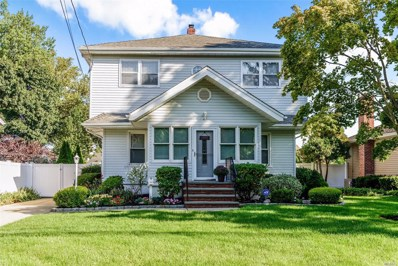 3461 Lufberry Ave, Wantagh, NY 11793 - MLS#: 3167211