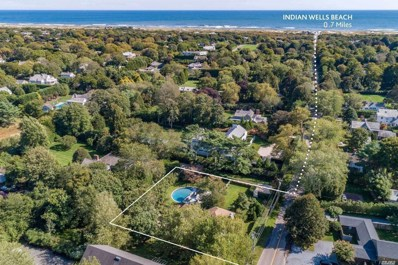 17 Indian Wells Hwy, Amagansett, NY 11930 - MLS#: 3167220
