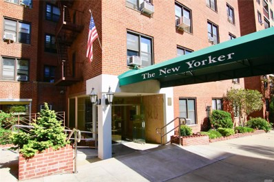 103-25 68 Ave UNIT 3K, Forest Hills, NY 11375 - MLS#: 3167228