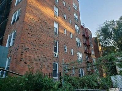 84-70 129 St UNIT 6P, Kew Gardens, NY 11415 - MLS#: 3167248