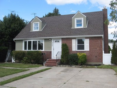 777 New St, Uniondale, NY 11553 - MLS#: 3167275