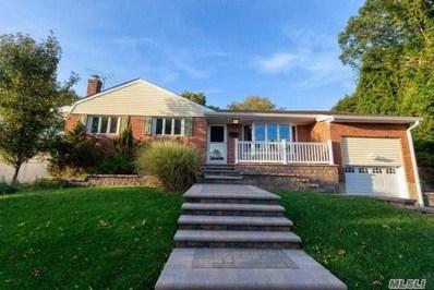 11 Milford Pl, Farmingdale, NY 11735 - MLS#: 3167295