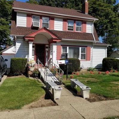139 Harris Ave, Freeport, NY 11520 - MLS#: 3167301