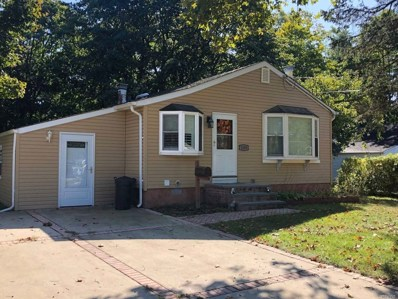1209 Howells Rd, Bay Shore, NY 11706 - MLS#: 3167308
