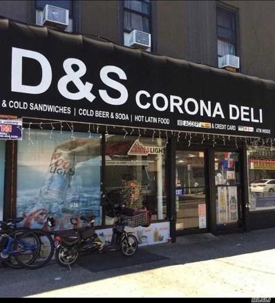 91-14 Corona Ave, Elmhurst, NY 11373 - MLS#: 3167351
