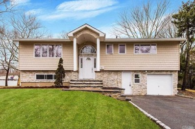 6 Pinehill Ln, Dix Hills, NY 11746 - MLS#: 3167381