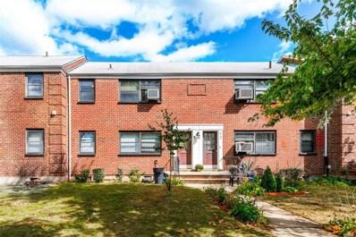 1631 Utopia Pky UNIT Upper, Whitestone, NY 11357 - MLS#: 3167388