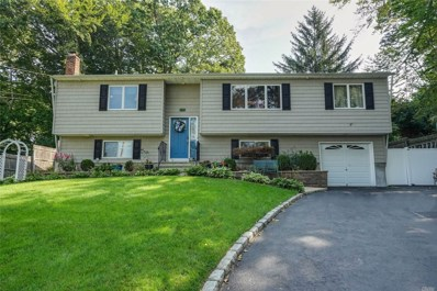 105 Cypress Dr, Kings Park, NY 11754 - MLS#: 3167399