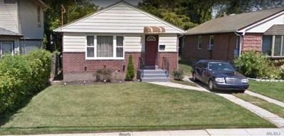 21 Lawson St, Hempstead, NY 11550 - MLS#: 3167400