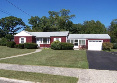 31 Everett St, Patchogue, NY 11772 - MLS#: 3167405