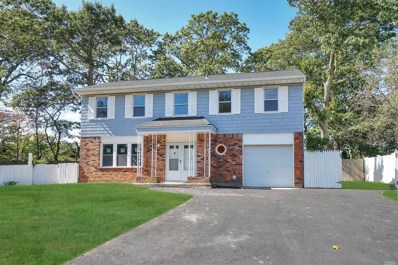 544 Jayne Blvd, Pt.Jefferson Sta, NY 11776 - MLS#: 3167406