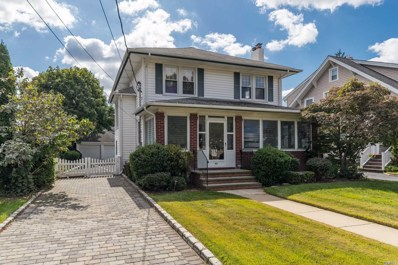 60 Rodney Pl, Rockville Centre, NY 11570 - MLS#: 3167411