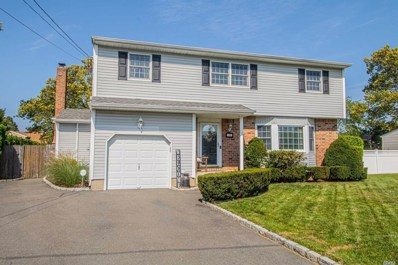 10 Christopher Ct, Deer Park, NY 11729 - MLS#: 3167424