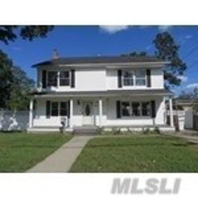 31 Lakewood Ave, Ronkonkoma, NY 11779 - MLS#: 3167486