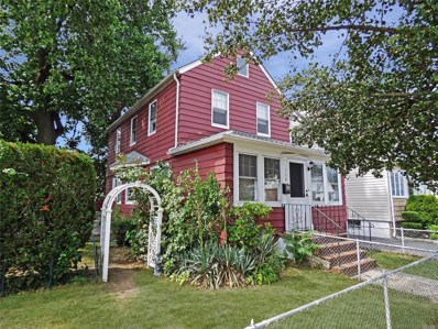 112 Buscher Ave, Valley Stream, NY 11580 - MLS#: 3167493
