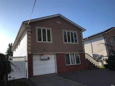 159-28 92nd St, Howard Beach, NY 11414 - MLS#: 3167500