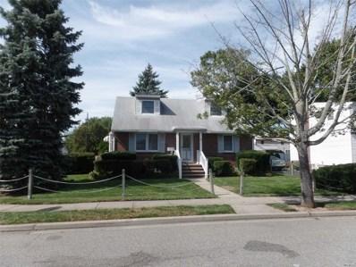 58 Linden Blvd, Hicksville, NY 11801 - MLS#: 3167520