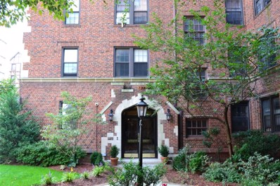 68-20 Burns UNIT b1, Forest Hills, NY 11375 - MLS#: 3167555