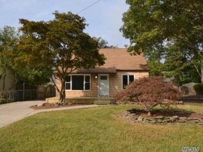 192 Lexington Rd, Shirley, NY 11967 - MLS#: 3167580