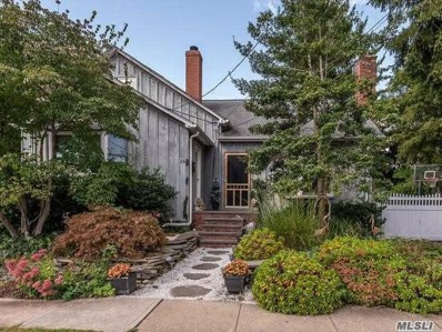 24 South 4th St, Locust Valley, NY 11560 - #: 3167597