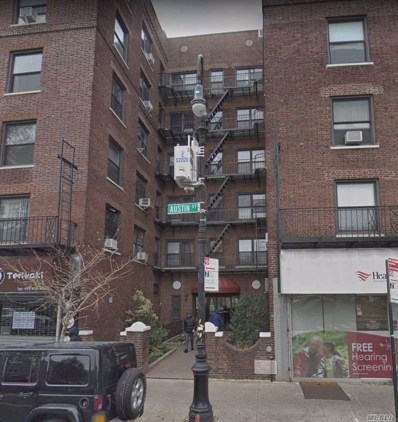 72-34 Austin St UNIT E11, Forest Hills, NY 11375 - MLS#: 3167633