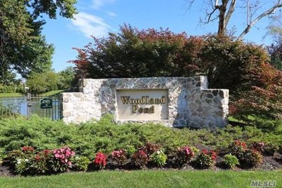 3 Club House Ct, Woodbury, NY 11797 - MLS#: 3167636