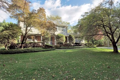 4 Saw Mill Road, Cold Spring Hrbr, NY 11724 - MLS#: 3167678