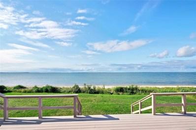 32 Bay Inlet Rd Rd, East Hampton, NY 11937 - MLS#: 3167710