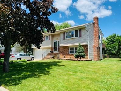 57 Bayside Pl, Amityville, NY 11701 - MLS#: 3167719