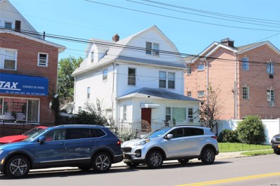 161-06 Sanford Ave, Flushing, NY 11358 - MLS#: 3167723
