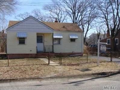 502 S 9th St, Lindenhurst, NY 11757 - MLS#: 3167734