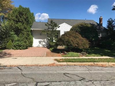 7 Warren Pl, Plainview, NY 11803 - MLS#: 3167745