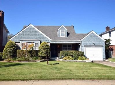 1659 Stewart Ave, New Hyde Park, NY 11040 - MLS#: 3167757