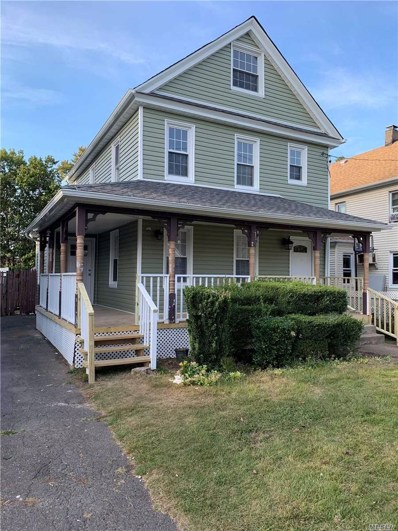 17 Thorne Ave, Hempstead, NY 11550 - MLS#: 3167775