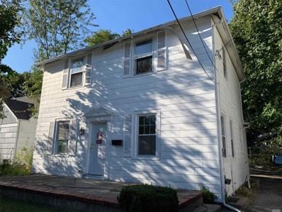 185 W Pulaski Rd, Huntington Sta, NY 11746 - MLS#: 3167776