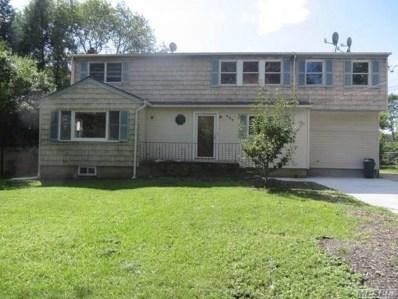 232 Root Ave, Central Islip, NY 11722 - MLS#: 3167836