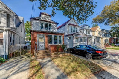 68-33 Loubet St, Forest Hills, NY 11375 - MLS#: 3167849