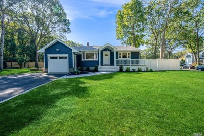 4 Papoose Ln, Sayville, NY 11782 - MLS#: 3167856