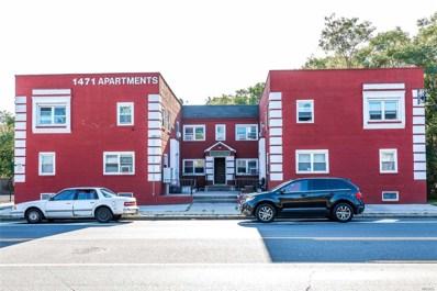 1471 Straight Path, Wyandanch, NY 11798 - MLS#: 3167889