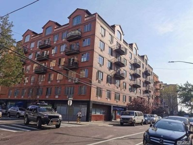 140-32 Cherry Ave UNIT 6D, Flushing, NY 11355 - MLS#: 3167892