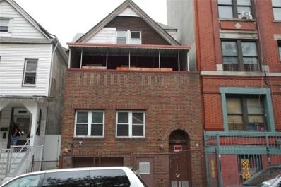 1928 Prospect Ave, Bronx, NY 10457 - MLS#: 3167902