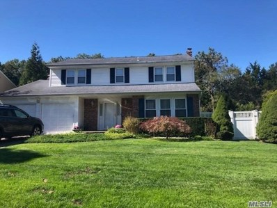 15 Quincy Ln, Smithtown, NY 11787 - MLS#: 3167926
