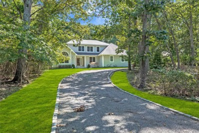 7 Bay Woods Dr, Hampton Bays, NY 11946 - MLS#: 3167970