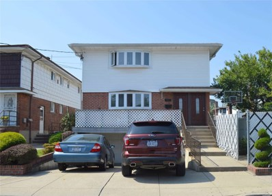 153-14 82nd St, Howard Beach, NY 11414 - MLS#: 3167995